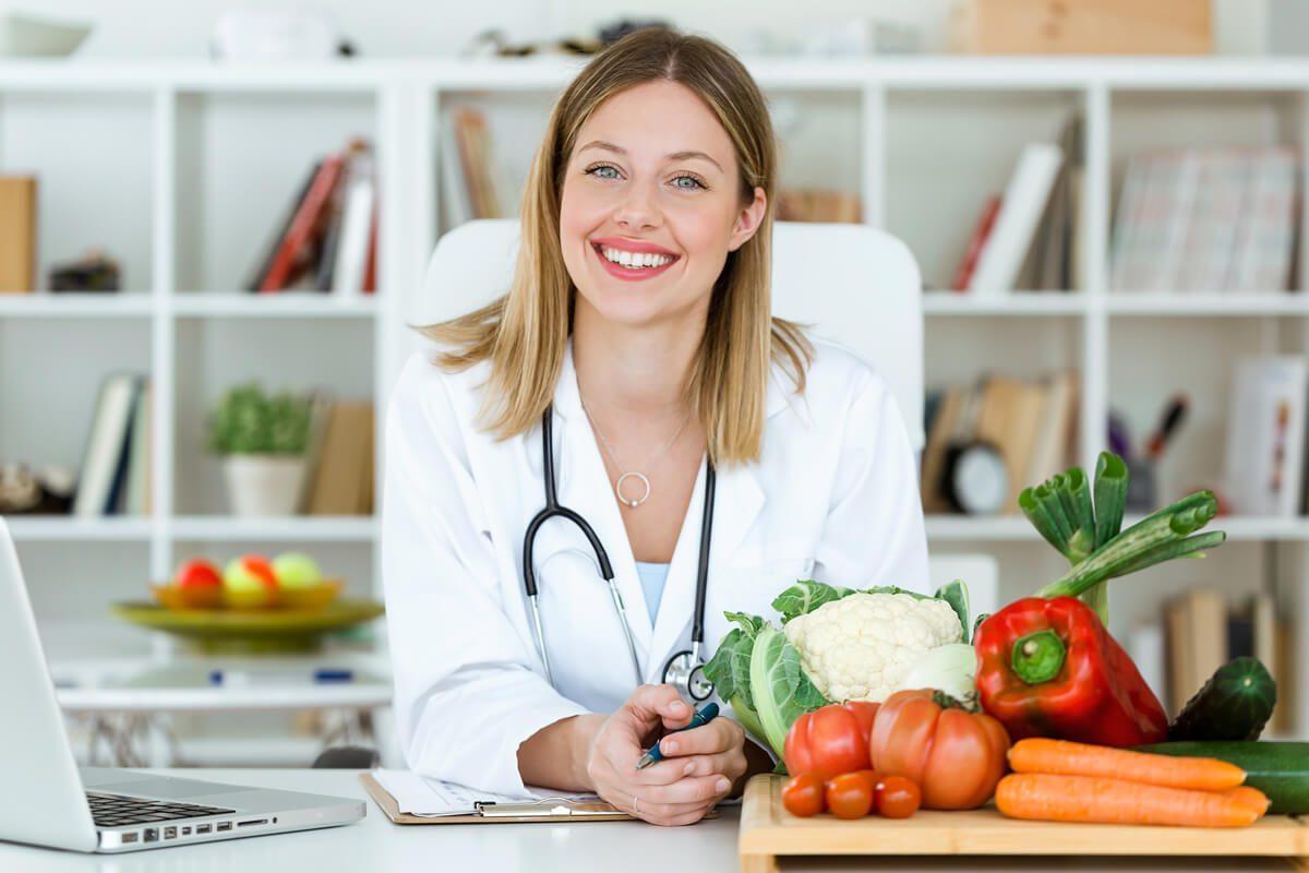 Dietetyk – specjalista medyczny, czy szarlatan?
