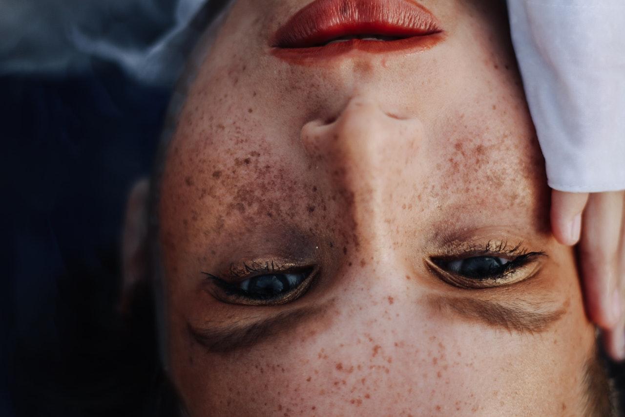 skóra twarzy pielęgnacja