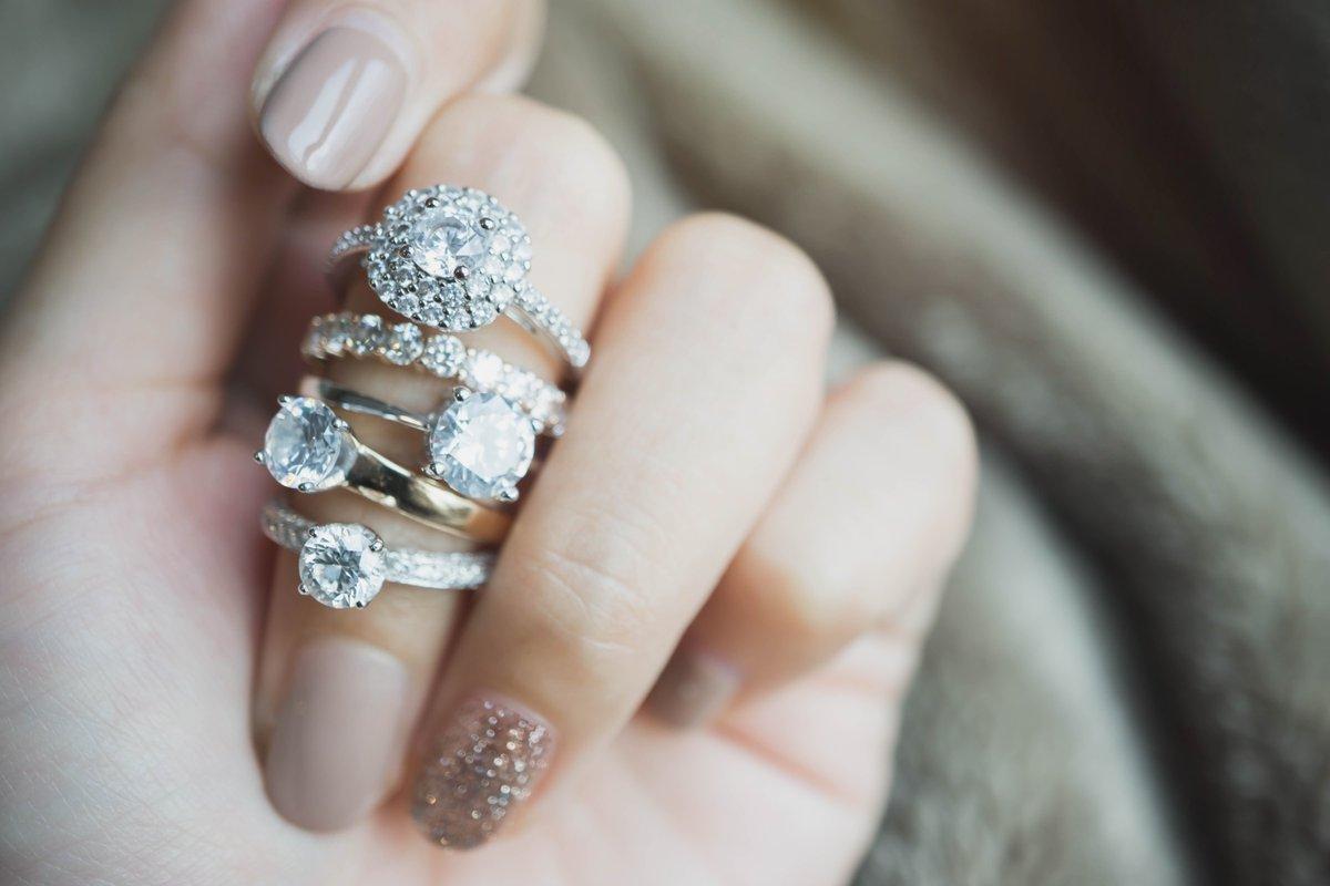 Jaki pierścionek zaręczynowy wybrać w 2020 roku?