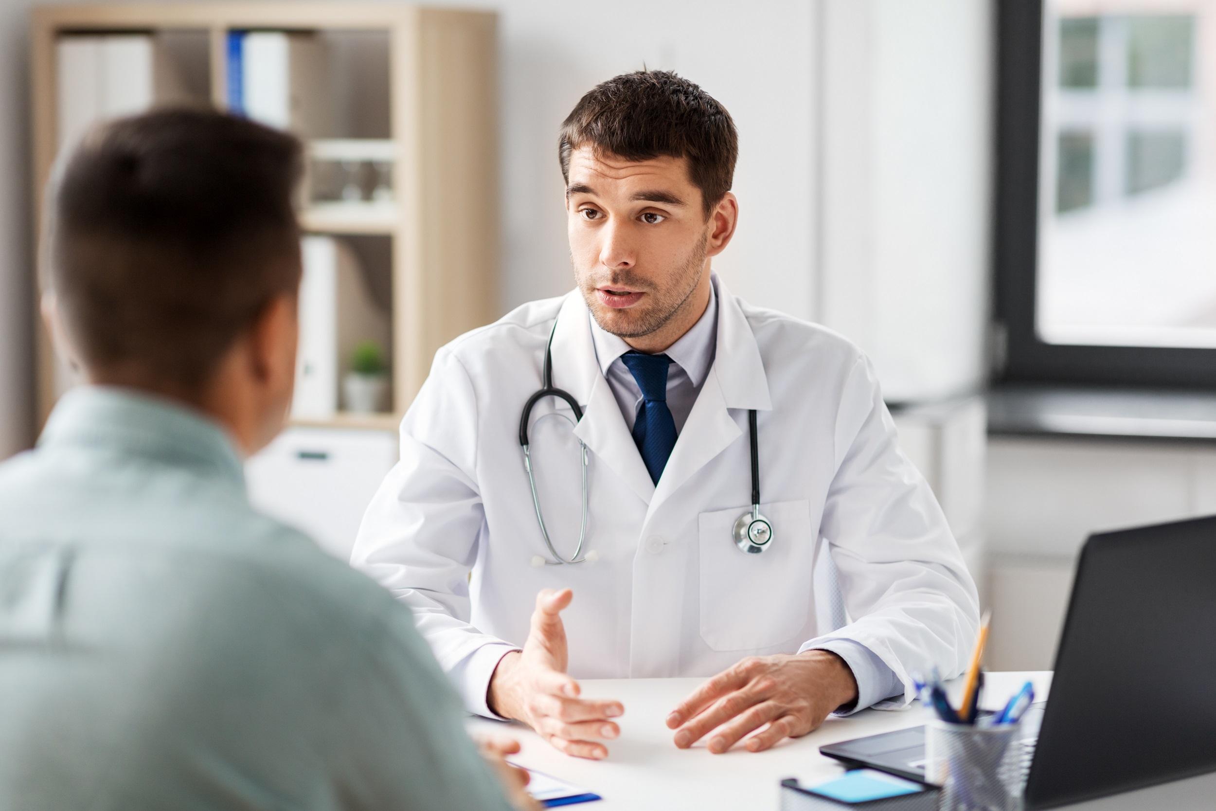 Po czym poznać dobrego lekarza rodzinnego?