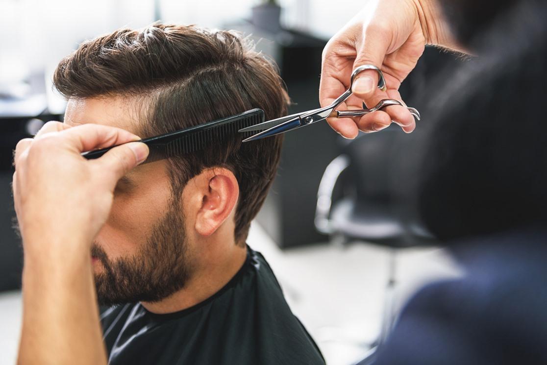 barber mokotów