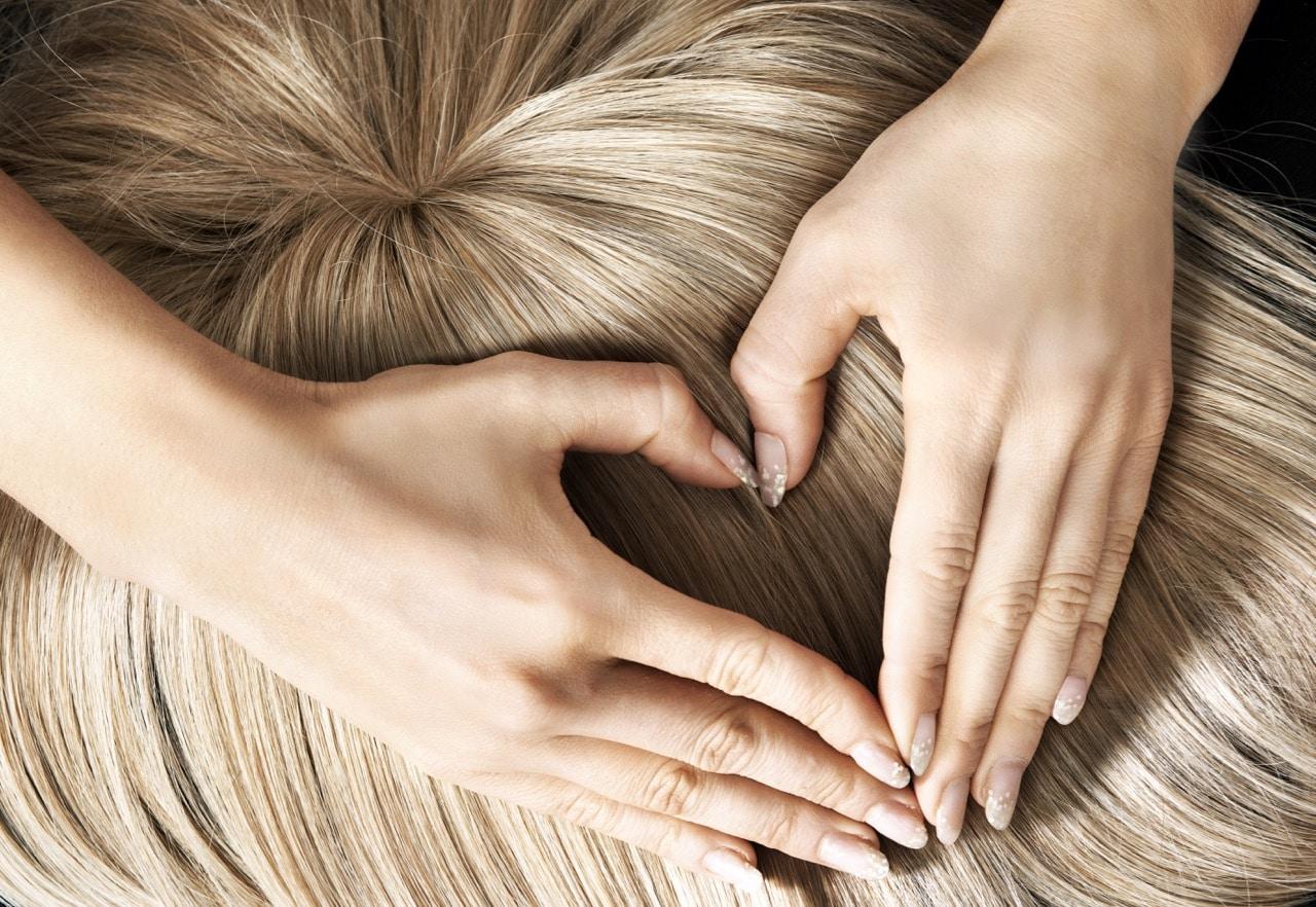Peruka – szybkie przedłużanie włosów