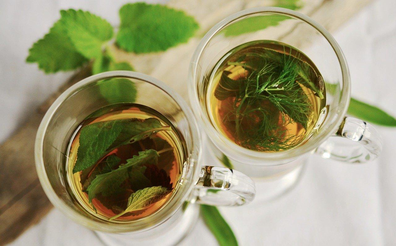Naturalne suplementy ziołowe i kosmetyki