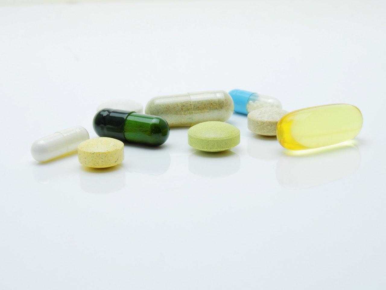 Tabletki na odchudzanie jako metoda odchudzania