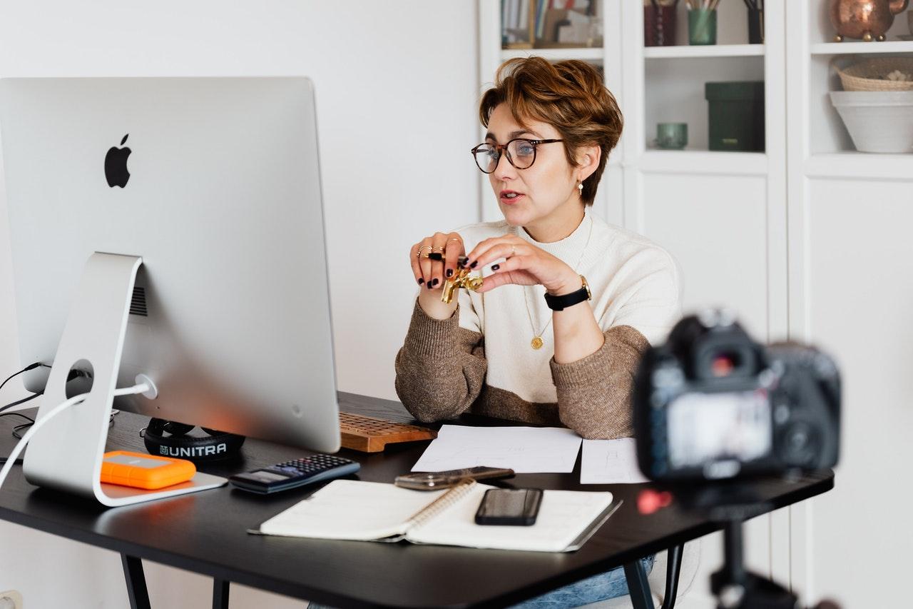Konsultacje online – psycholog