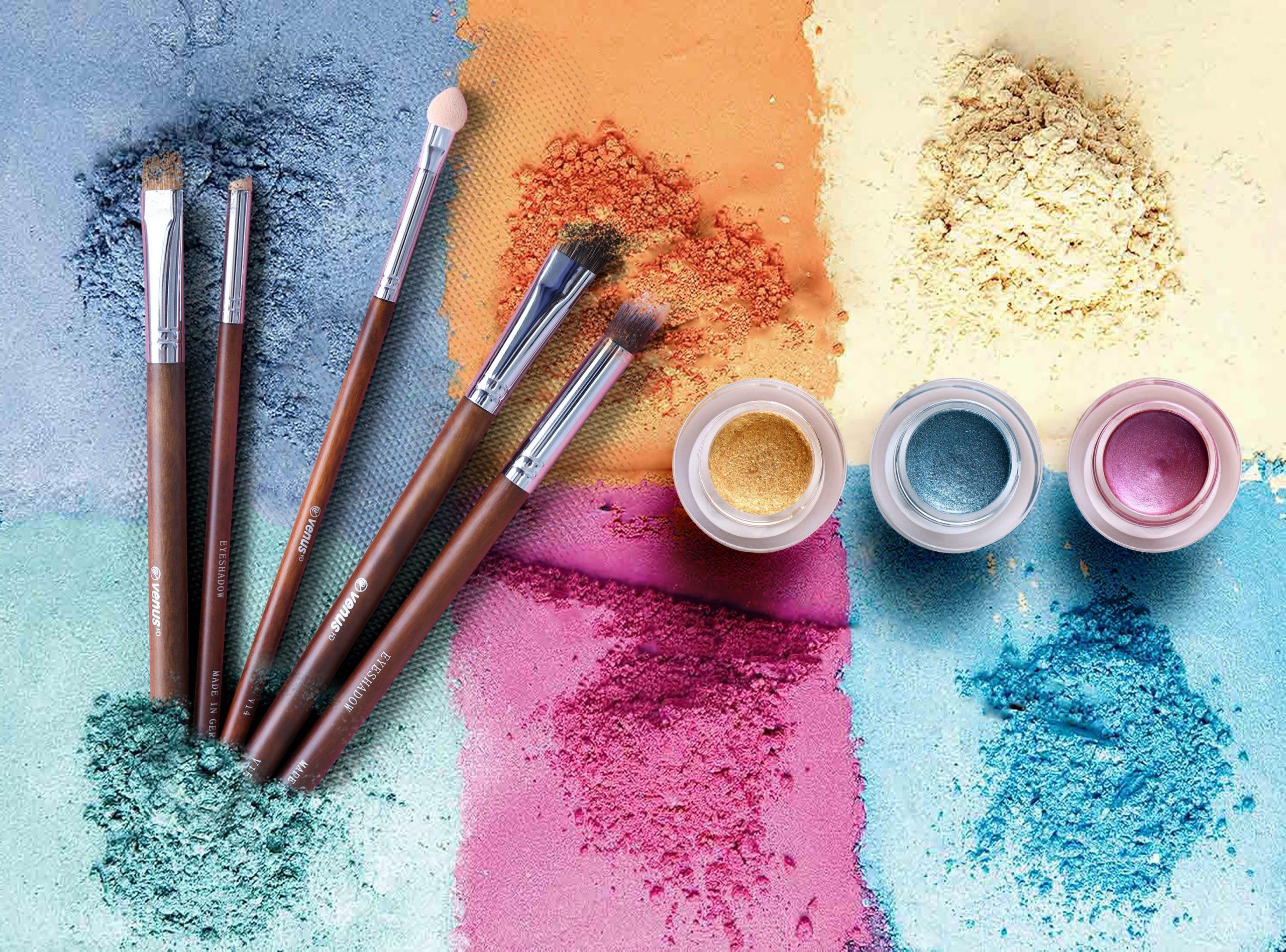 Dlaczego warto wybierać kosmetyki mineralne