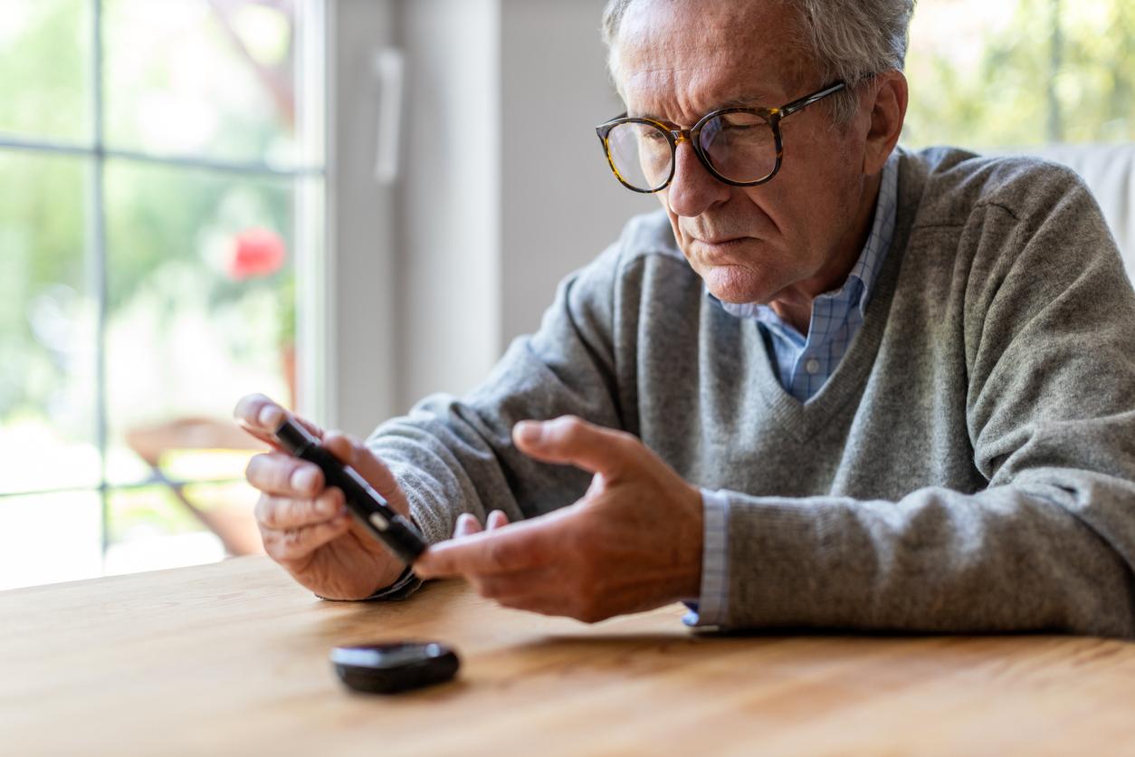 Wybór domu opieki dla seniora