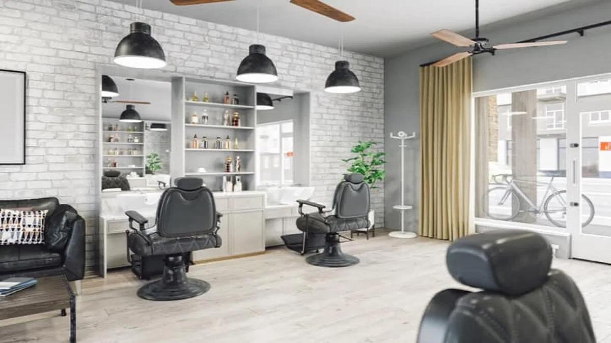 Gdzie zamówić meble do salonu fryzjerskiego?