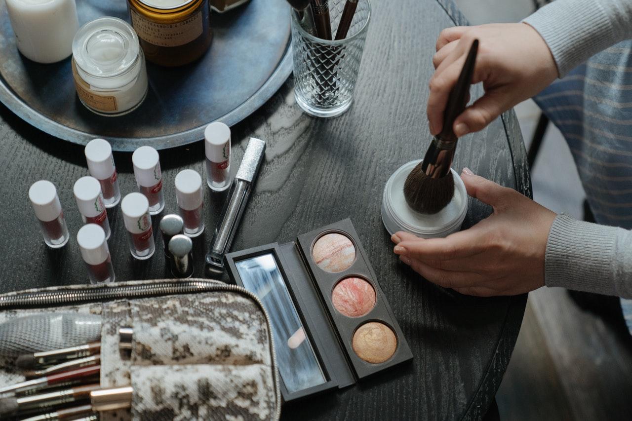 Makijaż permanentny i jego zalety