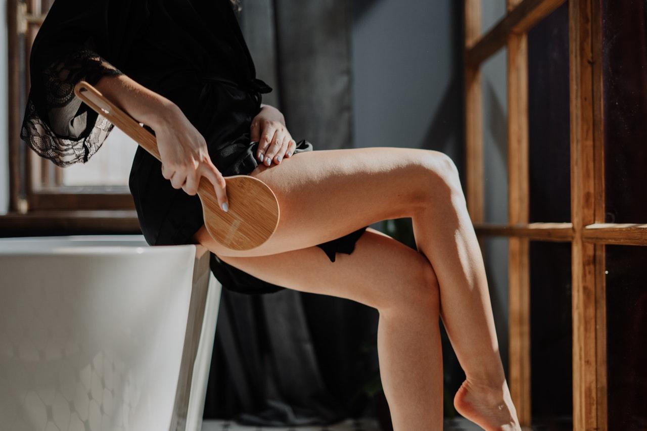 Jaki masażer antycellulitowy w trakcie i po ciąży?